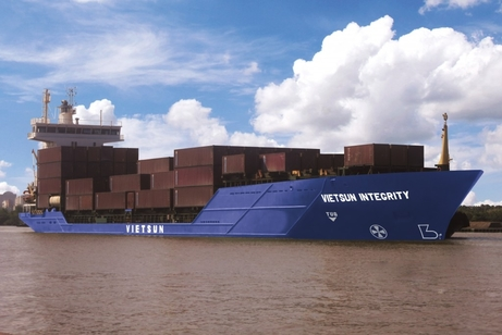 Professional shipping services from Ho Chi Minh City to Hanoi